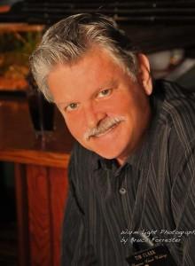 Tim Clark, president of the Maui Wedding Association. Courtesy photo.