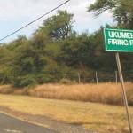 Honoapiʻilani Highway OPEN 2:36 p.m. 5/9/13