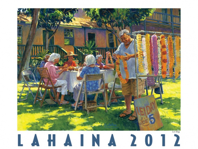 Image Courtesy Lahaina Town Action Committee