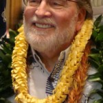 Governor Neil Abercrombie. Photo by Wendy Osher.