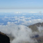 Haleakalā Summit, file photo by Wendy Osher.