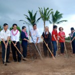 Wailuku FCU Breaks Ground on New Location