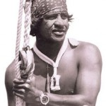 Eddie Aikau. Photo courtesy Wikipedia.