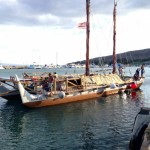 Hokulea at Maalaea Jordan Smith