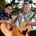 Masters of Hawaiian Slack Key Show Wednesday