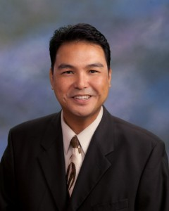 Councilmember Don S. Guzman, representing Kahului on the County Council. Maui County photo.