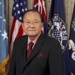 Late US Sen. Daniel Inouye. Photo courtesy, U.S. Army Pacific.