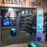 Island Sole's Front Street, Lahaina location. Courtesy photo.