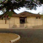 The current Kahului Community Center. Maui County photo.