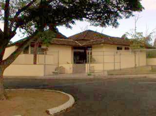The current Kahului Community Center. Maui County photo.