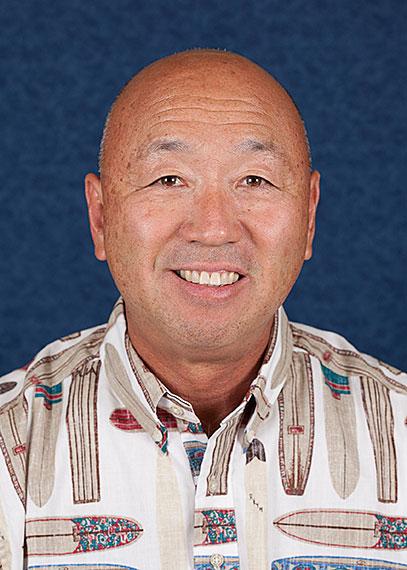 Alvin Shima.  Photo courtesy Hawaiʻi, Department of Education.