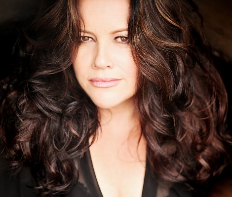 Amy Hanaiali'i performs on Saturday. Courtesy photo