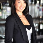 Chandra Lucariello leads the Mixology Class on Fri. Aug 30 from 2-4 pm. Courtesy photo