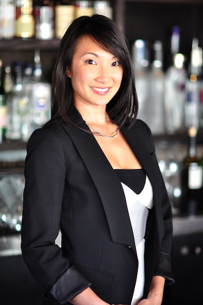 Chandra Lucariello leads the Mixology Class on Fri. Aug 30 from 2-4 p.m. Courtesy photo