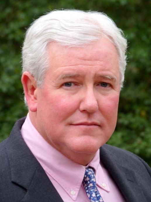 Donald Craib. Courtesy photo.