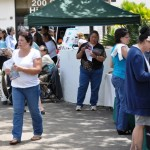 File photo from 2013 Maui Health Fair courtesy: County of Maui / Ryan Piros.
