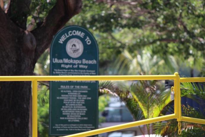 Maui Police ID Scuba Diver in Ulua Beach Death