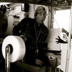 Bo Silliman of SLO Down Wines. Courtesy photo