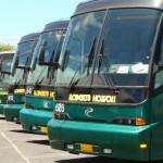 Roberts Hawaiʻi's Maui Airport Shuttle Replaces Speedi