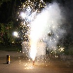 An example of consumer fireworks that are legal to use between set times without  a permit. File photo by Wendy Osher.