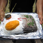 One of last year's culinary contest entries. Photo courtesy Maui Ocean Bloggers.