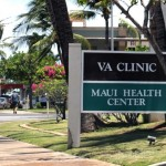 Department of Veterans Affairs, County Based Outpatient Clinic, Kahului, Maui. Photo by Wendy Osher.