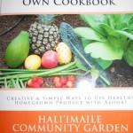 Hali'imaile Community Garden Pizza Fundraiser Tonight