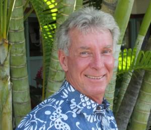Charlie Jencks, Piilani Project Owner's Representative. Courtesy photo.