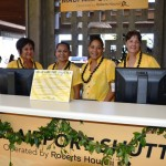 Roberts Hawaiʻi Hires 39 for Newly Launched Airport Shuttle