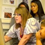 Maui Waena Participates in National Video Program