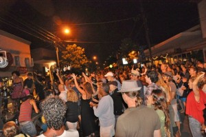 Wailuku First Friday. Courtesy photo