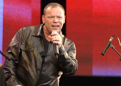 Ali Campbell. Courtesy photo