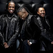 Earth, Wind and Fire. Courtesy photo
