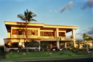 The former Spices location has been purchased by the owners of Cafe O'Lei and Makawao Steak House. Courtesy photo.