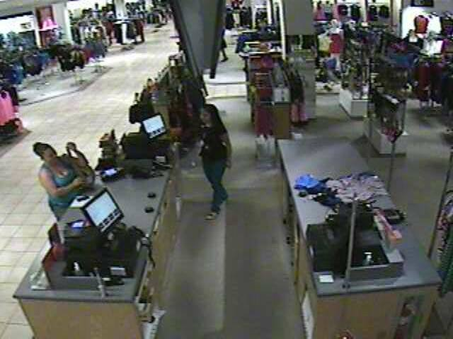 Surveillance photo courtesy MPD.
