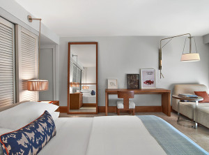 Andaz Maui at Wailea. Courtesy photo.