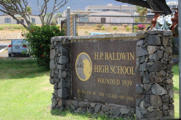 Baldwin High School Cancels Annual Block Party; Will Hold Online Auction Instead