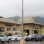 Safeway Maui Lani Grand Opening on Friday