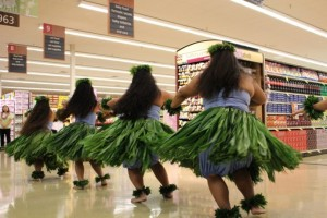 Safeway Maui Lani, photo by Wendy Osher.