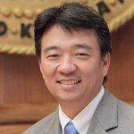 Lt. Governor Shan Tsutsui. Courtesy photo.