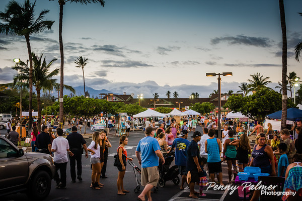 Kihei Friday. Courtesy photo