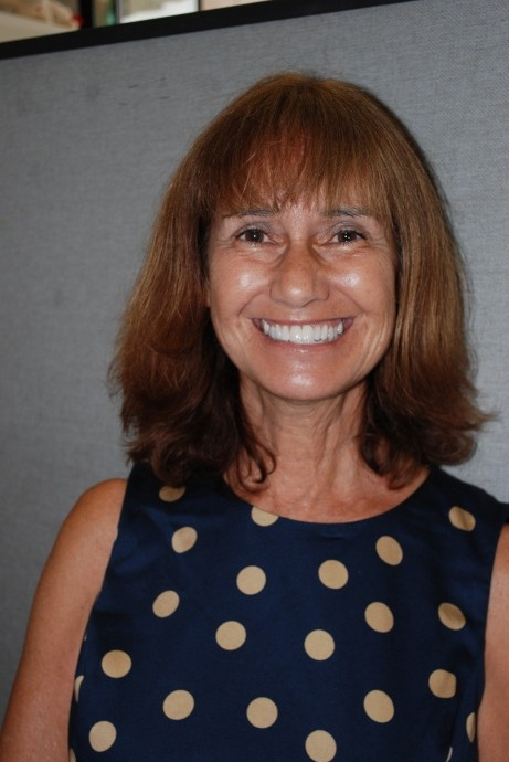 Susan Harper, photo courtesy state Department of Education.