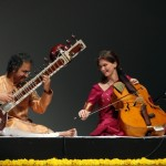 Sitar and Indian Cello Performance Thursday