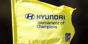 Hyundai Tournament of Champions returning to the Plantation Course in Kapalua through 2014-2015. File photo by The Associated Press.
