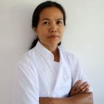 Chef Prakong Tongsod of Maui Thai Bistro. Courtesy photo