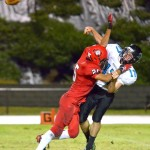 Opponents Struggle to Simulate Lunas' Defense