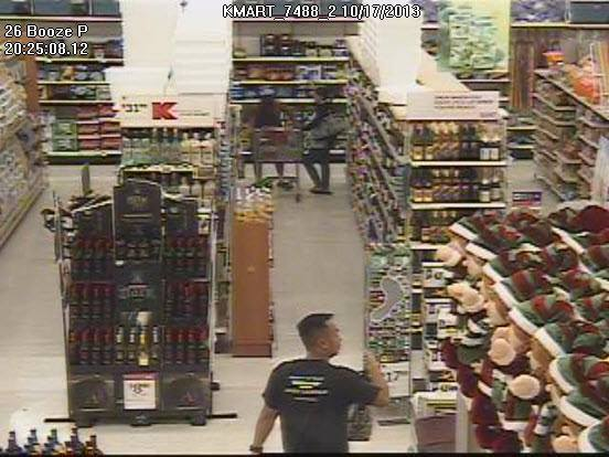 MPD Surveillance photo.
