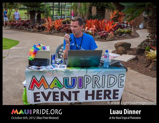 A scene from Maui Pride 2012. Photo courtesy Maui Pride