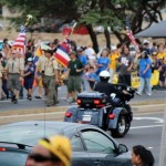 Maui Fair Kicks off With Parade: Road Closure Information