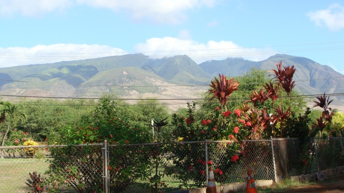 West Maui. File photo by Wendy Osher.